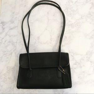 Coach Vintage Laurie Flap Bag # 9032